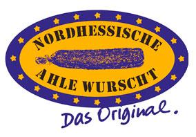 Wolfgang Wiegand Auszeichnun Ahle Wurst Auszeichnung